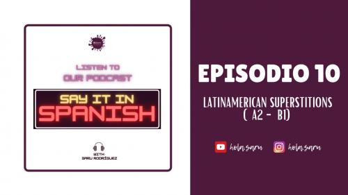 supersticiones latinoamerica